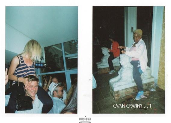 Go Granny