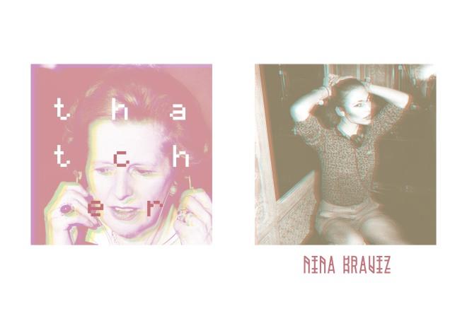 Nina Kraviz & Margert Thacter