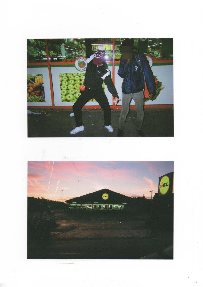 Supermarket Sweep 2