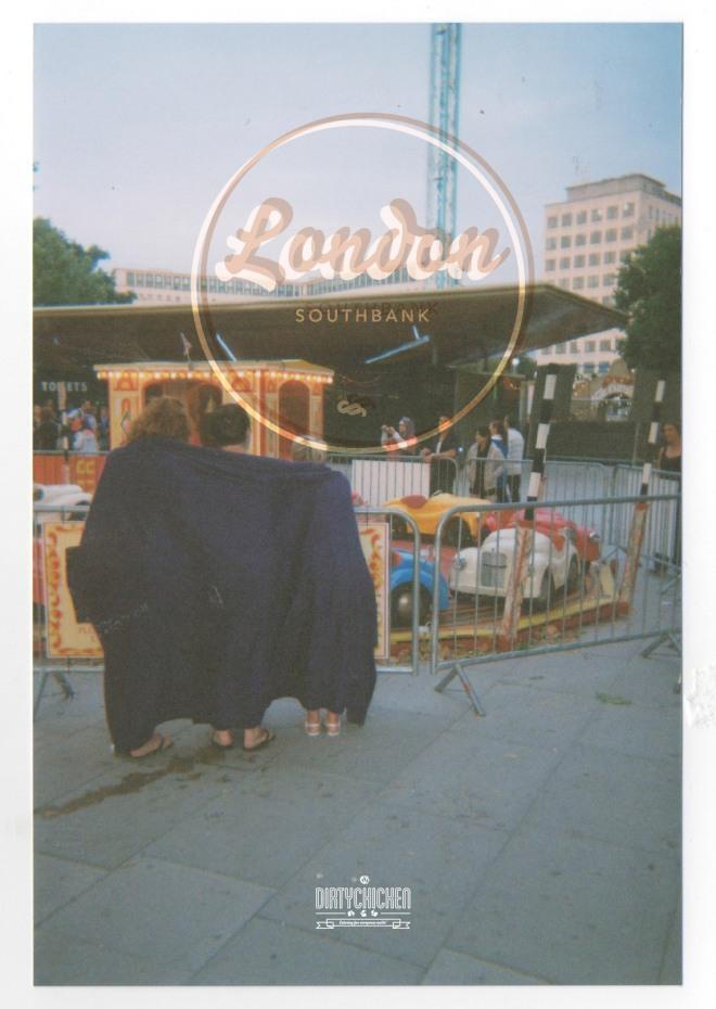 London Southbank2