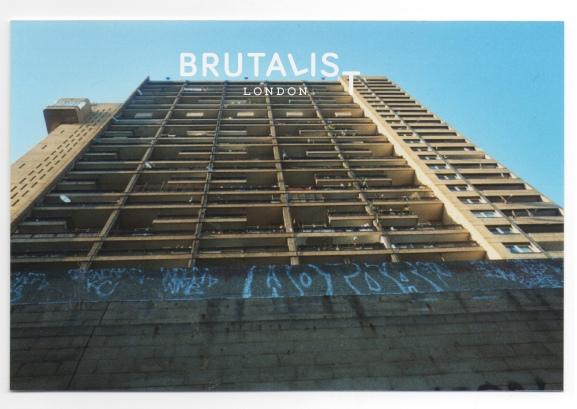 Brutalist London2