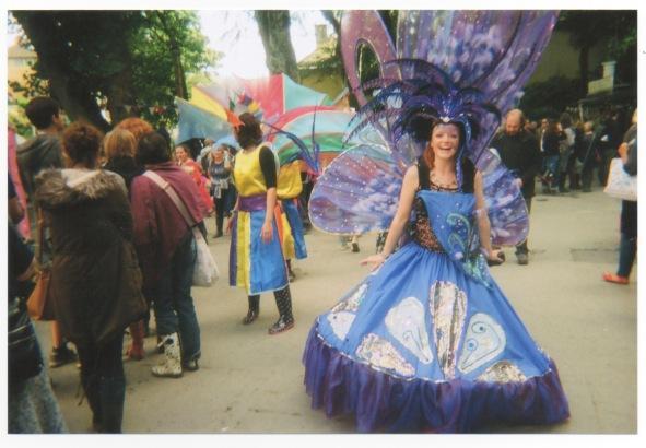 Carnival ( Wales )