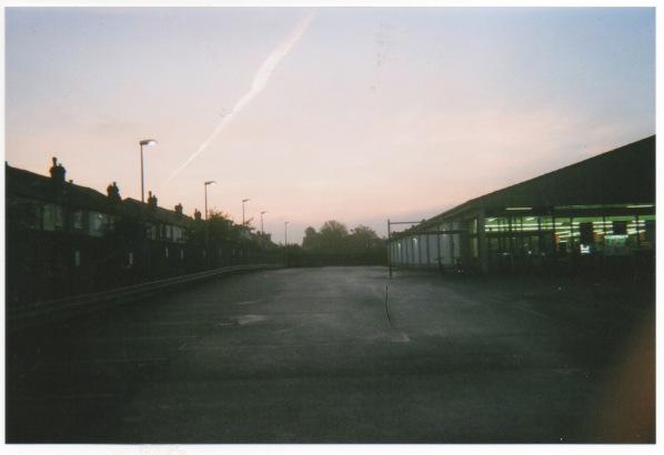 Lidl's Vale