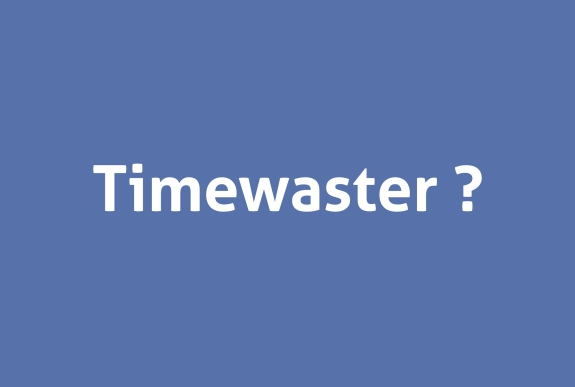 facebook timewaster