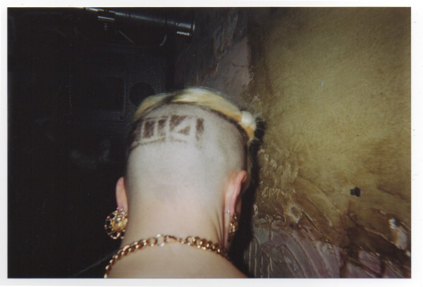Her Dalston Hair